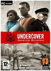 Undercover Operation Wintersun Spy Thriller PC Game