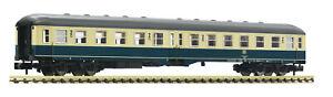 Fleischmann-N-866608-Mitteleinstiegswagen-2-Klasse-der-DB-NEU-OVP