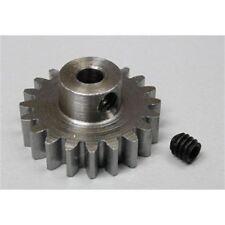 "Robinson Racing Traxxas Steel 20T 32P  Pinion Gear 1/8"" shaft RRP0200 RR0200"
