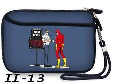 Sat Nav GPS Case Bag For Garmin Zumo 220 660, Nuvi 550 765T 860T 865T 1240