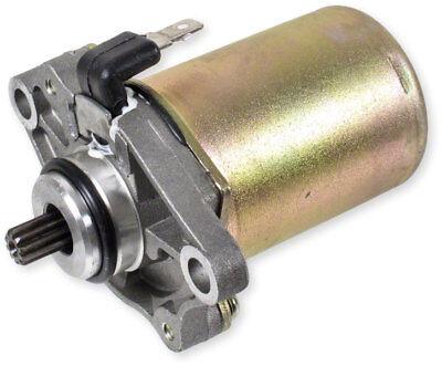 Anlassermotor 11 Z/ähne f/ür Vespa Primavera 50 2T 13 ZAPC532