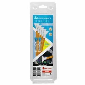 Visible Dust EZ Sensor Cleaning Kit THINLITE-X Light Cleaning 1.15ML 1.0x