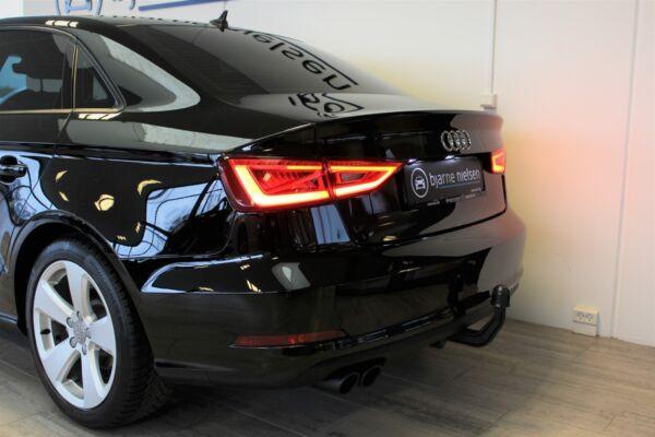 Audi A3 1,4 TFSi 125 Ambition S-tr. - billede 3