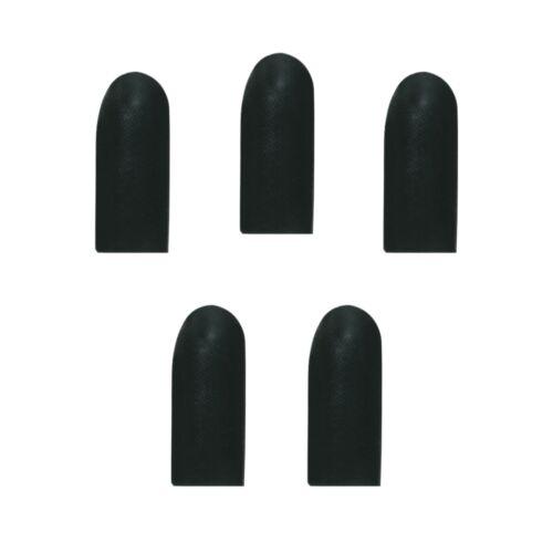 5Stück Karpfenangeln Karpfenzubehör Angelzubehör BAT-Tackle Nylon Sleeves