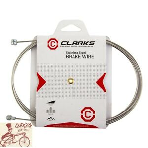 CLARKS-UNIVERSAL-STAINLESS-MTB-ROAD-1-5-x-2000MM-INNER-BRAKE-CABLE