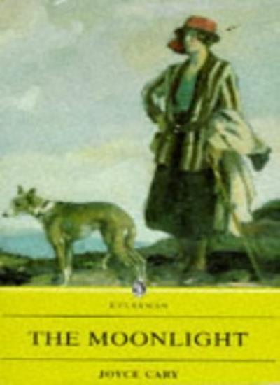 Moonlight (Everyman's Library (Paper)) By Joyce Cary