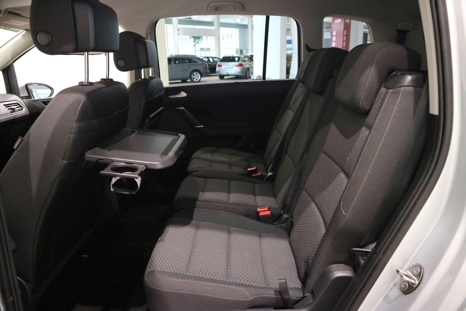 VW Touran 1,5 TSi 150 Comfortline Family DSG 7prs - billede 11