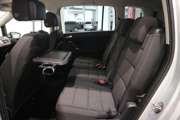 VW Touran 1,5 TSi 150 Comfortline Family DSG 7prs billede 11
