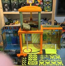 "Vintage G.I. Joe 12"" Adventure Team Headquarters w/Box 1972 HQ"