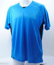 Pearl Izumi Canyon Cycling Jersey (Brilliant Blue) Men's Size Large