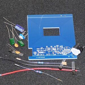 Metal Detector Locator Electronic