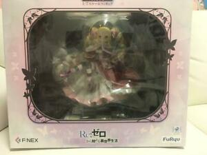 F-NEX-Re-Zero-Starting-Life-in-Another-World-Beatrice-1-7-PVC-Figure