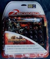 Steelseries Warhammer Online: Aor Limited Ed Gaming Keyset For Zboard -