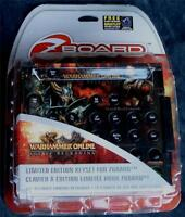 Steelseries Warhammer Online: Aor Limited Ed Gaming Keyset For Zboard -