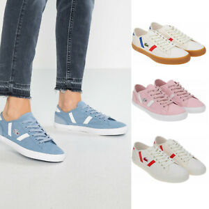 Womens Lacoste Shoes Sideline Canvas