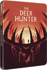 The Deer Hunter - Limited Edition Steelbook (Blu-ray) BRAND NEW!!