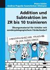 Addition und Subtraktion im ZR bis 10 trainieren von Anton Ottmann, Andrea Pogoda Saam und Petra Schön (2013, Kopiervorlagen)