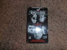 WWF - King of the Ring 99 (VHS, 1999)