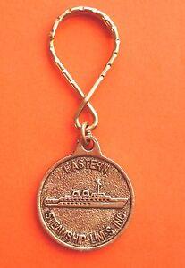 Eastern-Steamship-Lines-Inc-Advertising-Keyring