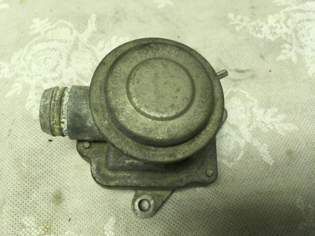 Mercedes C230 E350 S400 Driver Left Air Pump Check Valve