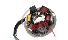 Statore Vespa PX 125 150 200 5 fili attacco rapido SPEDIZIONE GRATUITA