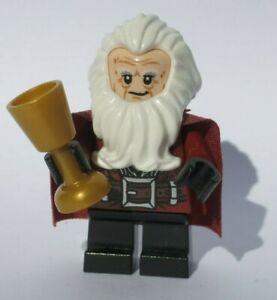 The Hobbit Balin LEGO 79003 Mini Fig Minifigure