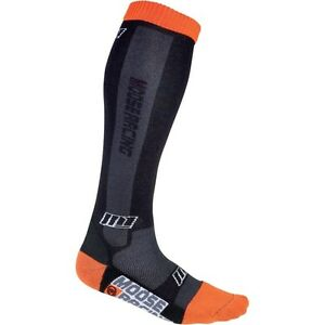 Moose-Racing-M1-Competition-MX-ATV-Offroad-Motorcycle-Boot-Socks-Mens-All-Sizes