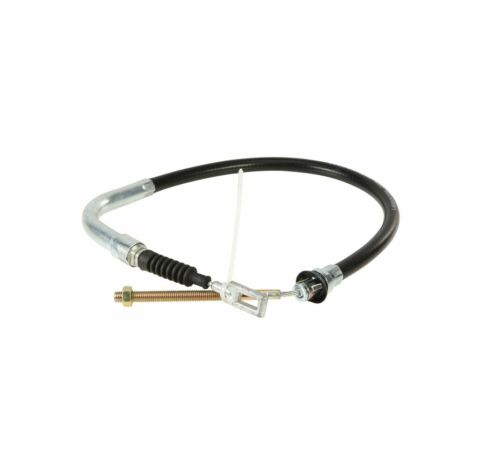 Dorman Rear Parking Brake Cable Driver Left Side LH Hand for Chevy Olds Impala