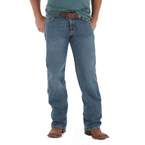 WRANGLER RETRO® WRT30CW Relaxed Straight Jean- NO TAX SELL