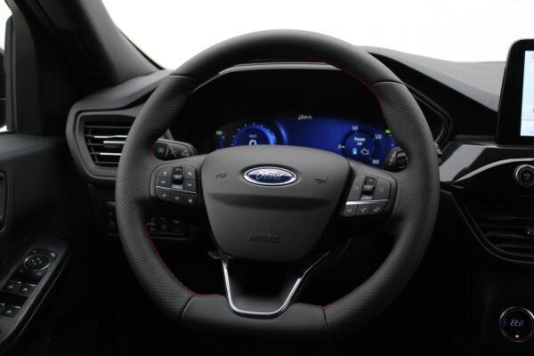 Ford Kuga 2,5 PHEV ST-Line X CVT billede 9