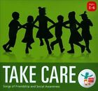 Take Care: Songs of Friendship & Social Awareness by David Kisor (CD, Nov-2012, CD Baby (distributor))