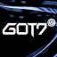 GOT7-SPINNING-TOP-Album-CD-POSTER-Photo-Book-2p-Card-Pre-Order-GIFT-K-POP-SEALED miniature 1