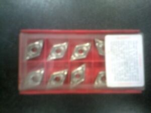 DNMG 532 C5//C6 Carbide Inserts 10 pieces