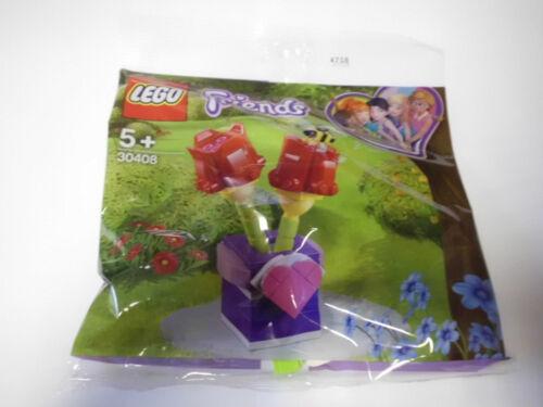 LEGO 30408 Friends Tulpen NEU OVP