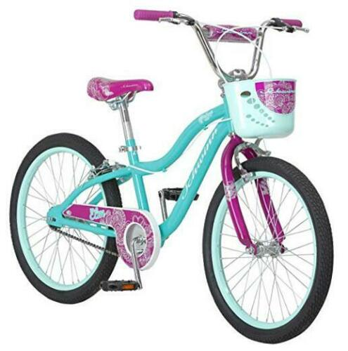 Girls Bike for Toddlers and Kids 12-Inch Balance Bike