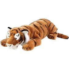 40cm Large Stuffed Animal Tiger Child Play Giant Toy Cuddle Plush