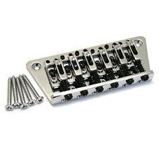 Chrome 12-string Bridge for Danelectro® Guitar SB-5328-010