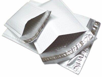 "50 #4 9.5x14.5 /""PMG/"" Kraft Bubble Mailers Self Seal Padded Envelop 9.5/"" x 14.5/"""