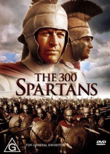 1 of 1 - 300 Spartans (DVD, 2005)