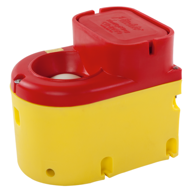 Ritchie Thrifty King Ct-1 Automatic Livestock Waterer | Cattle Horse Animal