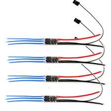4x20A Brushless ESC Controller For 2-4s LiPo FPV QAV250 200 Littlebee Quadcopter