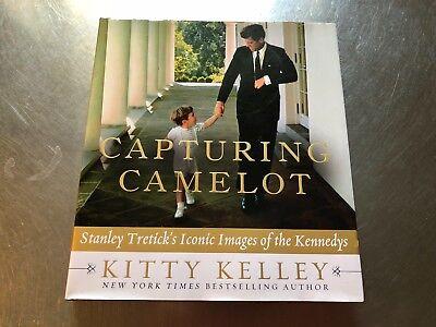 Kitty Kelley's New JFK Book Has Merit