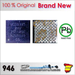 2 Unid Wcd9335 Controlador De Audio Codec Para Samsung S7 / S7 Edge Brand New Njinsemj-07221225-246983937
