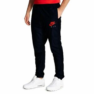 Nike-Air-Woven-Men-039-s-Track-Bottom-Trousers-Sports-Sweat-Pants-CLEARANCE-SALE