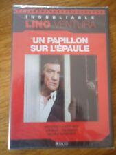 // NEUF * UN PAPILLON SUR L'EPAULE * COLLECTION LINO VENTURA  AUGER ATLAS DVD