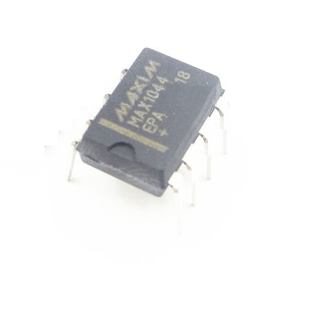 10 PCS MAX1044 MAX1044EPA Voltage Converter DIP-8 NEW