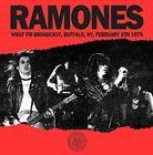 Wbuf FM Broadcast,Buffalo,Ny,Feb.8th 1979 von Ramones (2015)