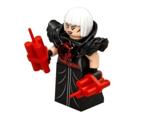 The LEGO Batman Movie MiniFigure - Magpie (From Set 70903)
