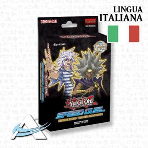 Starter-Deck-Incubi-Distorti-in-ITALIANO-Speed-Duel-SS05-Yugioh