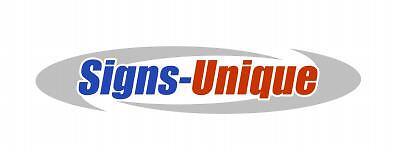 Signs Unique